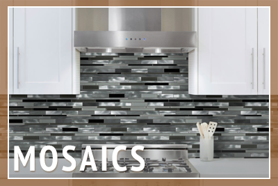 Creative Tile Hardwood Floors Tile Cleaning And Design - Mosaic-backsplash-creative